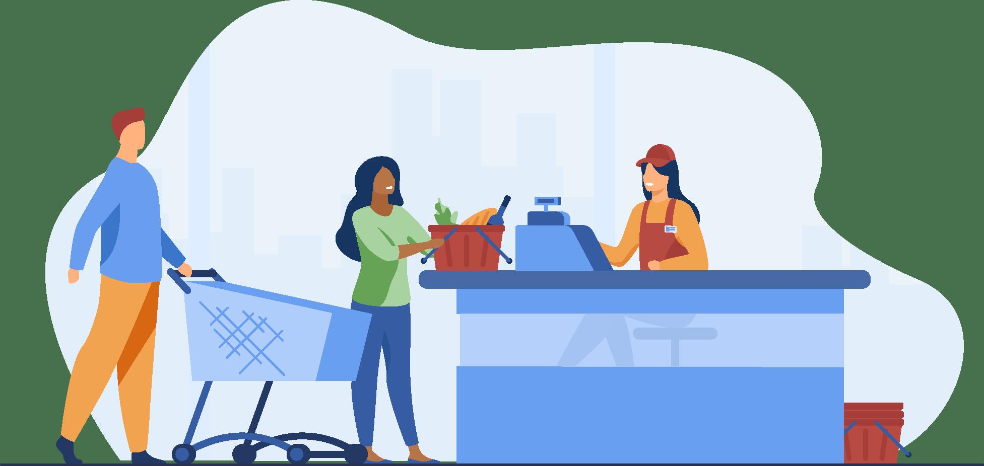 Vendeur Conseil en magasin